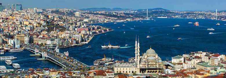 Ortaköy Hakkında Genel Bilgi