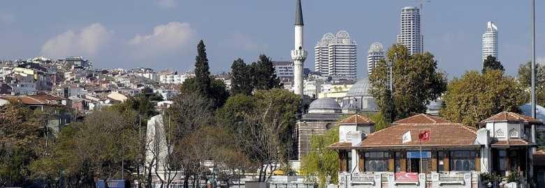 Beşiktaş Hakkında Genel Bilgi