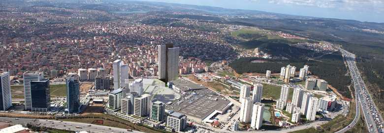 İstanbul Merkez Hakkında Genel Bilgi
