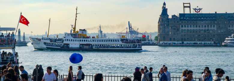 Kadıköy Hakkında Genel Bilgi