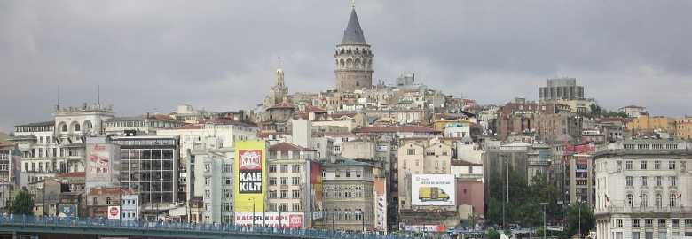 Karaköy Hakkında Genel Bilgi