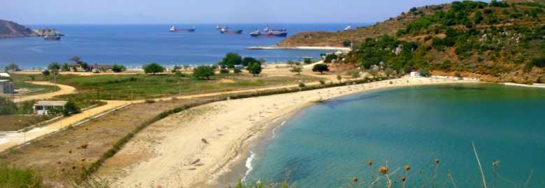 Marmara Adası Hakkında Genel Bilgi