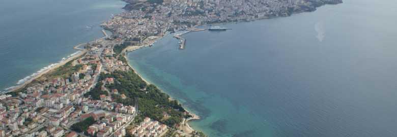 Sinop Otelleri