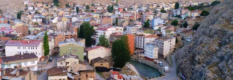 Bayburt Otelleri