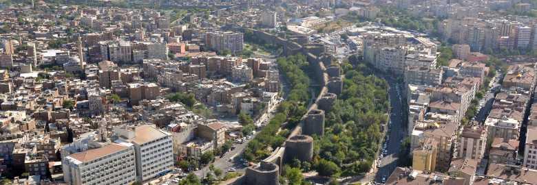 Diyarbakır Otelleri