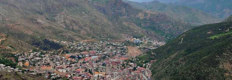 Gümüşhane Otelleri