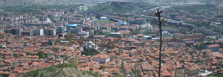 Çankırı Otelleri