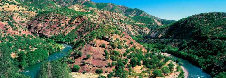 Tunceli Otelleri