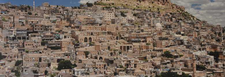 Mardin Otelleri