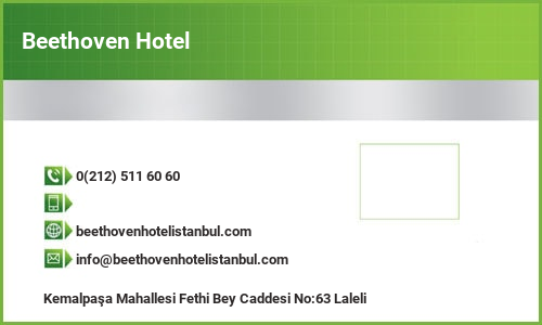 Beethoven Hotel