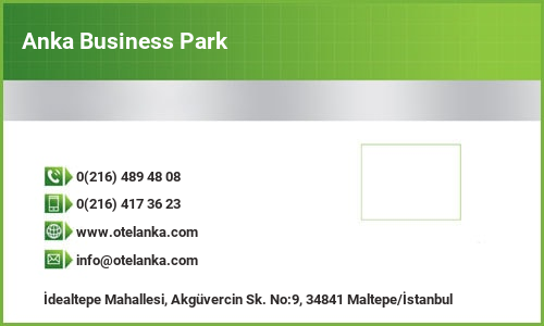 Anka Business Park