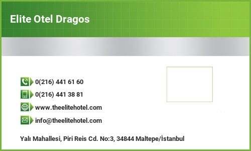 Elite Otel Dragos