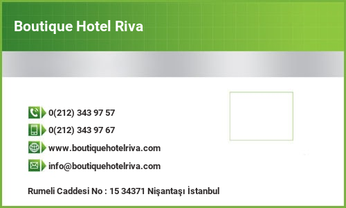 Boutique Hotel Riva