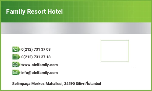 Family Resort Hotel
