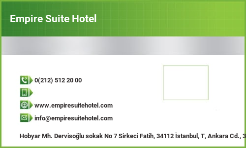 Empire Suite Hotel