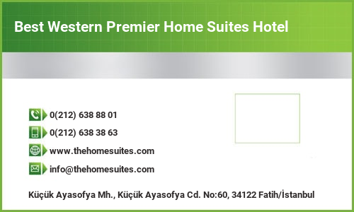 Best Western Premier Home Suites Hotel