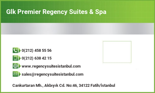 Glk Premier Regency Suites & Spa