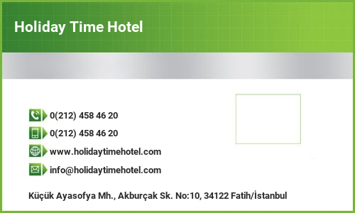 Holiday Time Hotel