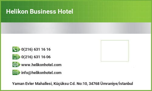 Helikon Business Hotel