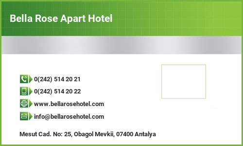 Bella Rose Apart Hotel