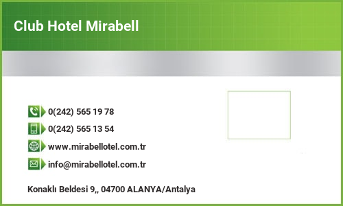 Club Hotel Mirabell