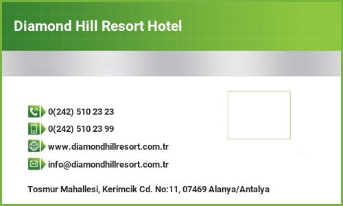 Diamond Hill Resort Hotel