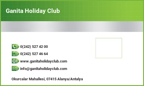 Ganita Holiday Club