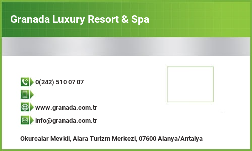 Granada Luxury Resort & Spa