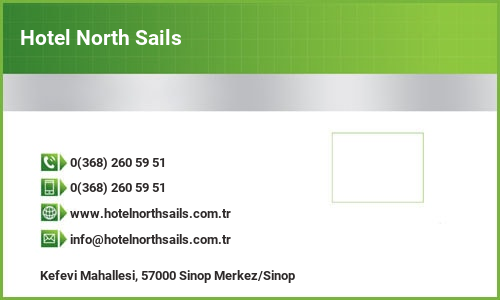 Hotel North Sails