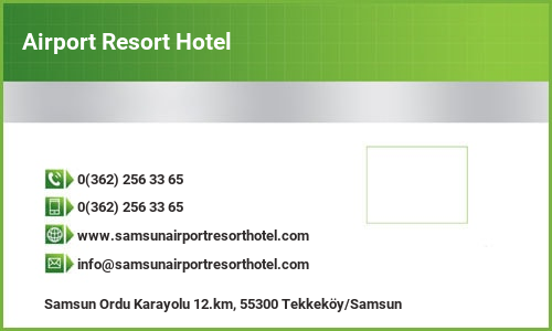 Airport Resort Hotel