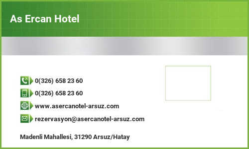 As Ercan Hotel