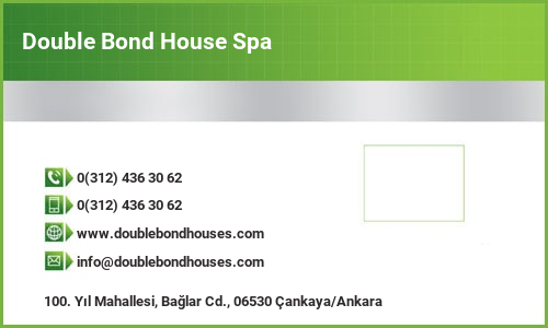 Double Bond House Spa