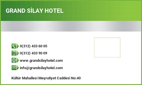 GRAND SİLAY HOTEL